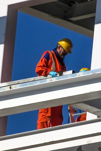 Seccabat - Coordination Sécurité et Protection-de-la-Santé - Éguilles