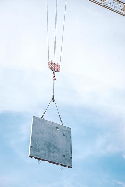 Seccabat - Risques professionnels chantier - Éguilles
